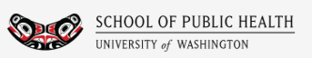 UWSchool of public health Logo