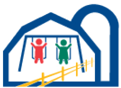 Safe play areas logo