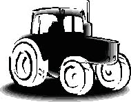 Transport (tractor with passenger)