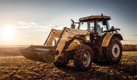 NASD - Tractor Safety: background information & activity book