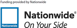 Funding provided by Nationwide insurance