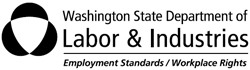 washington labor logo