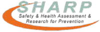 Sharp program logo