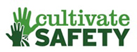 cultivate safety icon