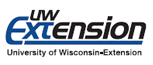 Logo for UW extension