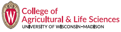 Logo for Ag and life sciences UW