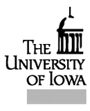 IOWA FACE LOGO